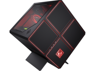 OMEN X  Desktop PC - 900-260XE gaming