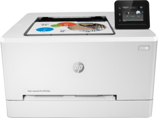 HP Color LaserJet Pro M254dw - Img_Center_320_240
