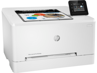 HP Color LaserJet Pro M254dw - Img_Right_320_240