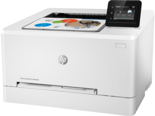 HP Color LaserJet Pro M254dw - Img_Left_320_240