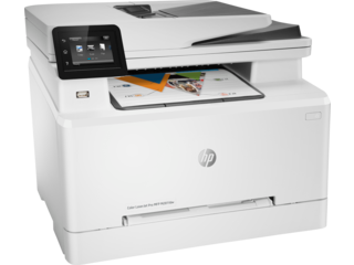 HP Color LaserJet Pro MFP M281fdw - Img_Right_320_240