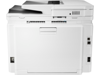 HP Color LaserJet Pro MFP M281fdw - Img_Rear_320_240