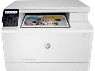 HP Color LaserJet Pro MFP M180nw - Img_Center_320_240