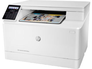 HP Color LaserJet Pro MFP M180nw - Img_Left_320_240