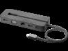 HP USB-C Mini Dock - Left