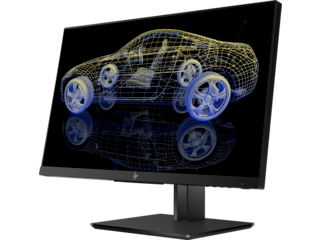 HP Z23n G2 23-inch Display