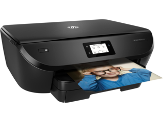HP ENVY Photo 6255 All-in-One Printer - Img_Right_320_240