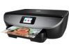 HP ENVY Photo 7155 All-in-One Printer - Left