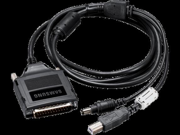 Conector paralelo Samsung ML-PAR100