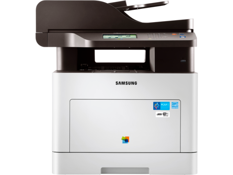 Samsung ProXpress SL-C2670 Color Laser Multifunction Printer series