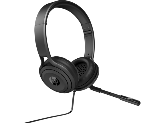 HP USB Headset 500 - Right