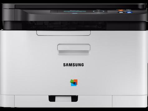 Samsung Xpress SL-C480 Farblaser Multifunktionsdrucker