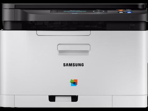 Samsung Xpress SL-C480W -värimonitoimilasertulostin