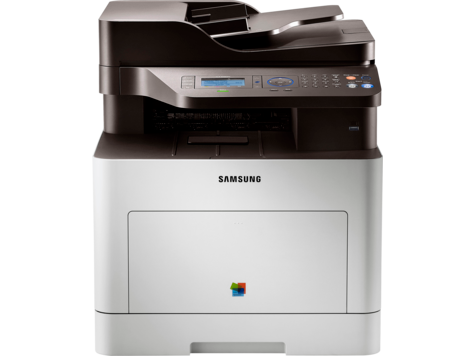 Samsung CLX-6260FD Color Laser Multifunction Printer