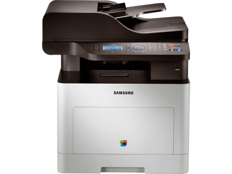 Samsung CLX-6260 Color Laser Multifunction Printer series