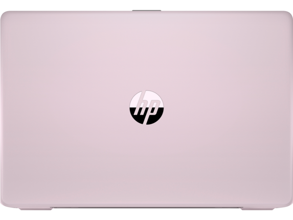 HP Laptop - 17z - touch optional - Rear