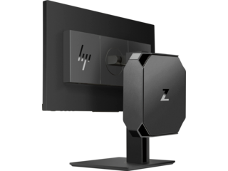 HP Z2 Mini G3 Workstation (ENERGY STAR) - Img_Rear_320_240