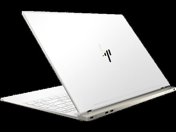 HP Spectre - 13-af051nr - Left rear