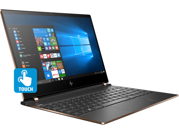 HP Spectre Laptop - 13t - Right