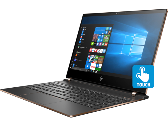 HP Spectre Laptop - 13t - Left