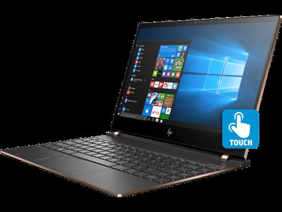 HP Spectre Laptop - 13t - Left