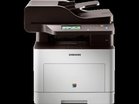 Samsung Clx 6260fw Color Laser Multifunction Printer