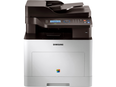 Samsung CLX-6260ND Color Laser Multifunction Printer