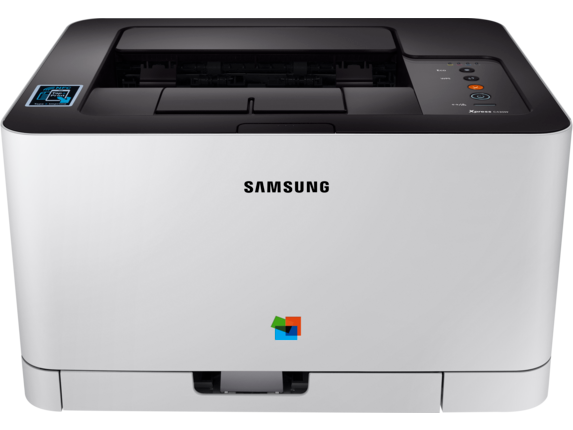 Samsung Xpress SL-C430W Color Laser Printer