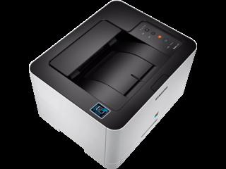 Samsung Xpress SL-C430W Color Laser Printer