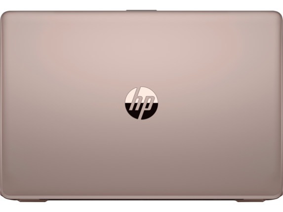 HP Laptop - 15t touch optional - Rear open