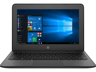 HP Stream 11 Pro G4 EE Notebook PC - Customizable