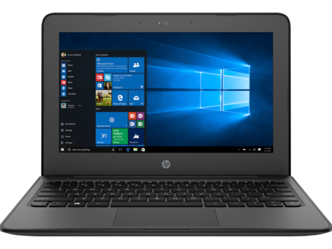 HP Stream 11 Pro G4 EE notebook-pc