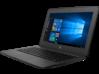 HP Stream 11 Pro G4 EE Notebook PC - Customizable - Left