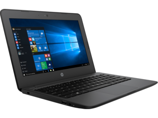 HP Stream 11 Pro G4 EE Notebook PC - Img_Right_320_240