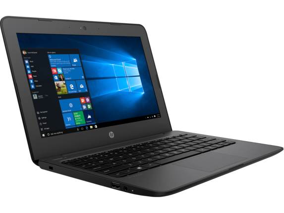 HP Stream 11 Pro G4 EE Notebook PC - Customizable - Right
