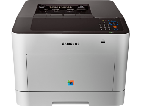Samsung CLP-680DW Color Laser Printer
