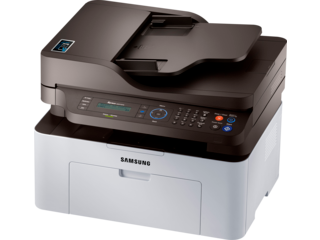 Samsung Xpress SL-M2070FW Laser Multifunction Printer