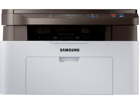 Driver for Samsung SL-M2070W MFP Add Printer