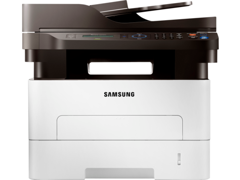 Samsung Xpress SL-M2675FN Laser Multifunction Printer