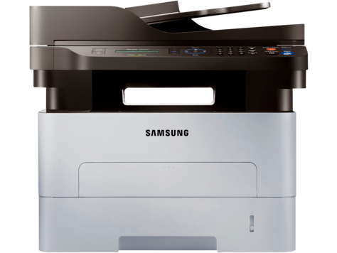 Samsung Xpress SL-M2870FW Laser Multifunction Printer