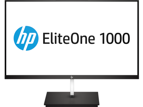 HP EliteOne 1000 23.8-in FHD Display