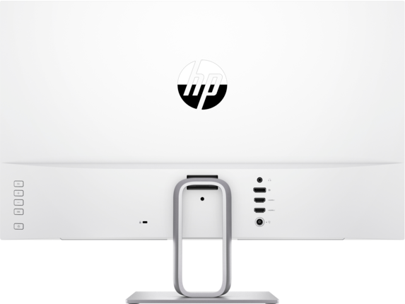 HP Pavilion 27q Display
