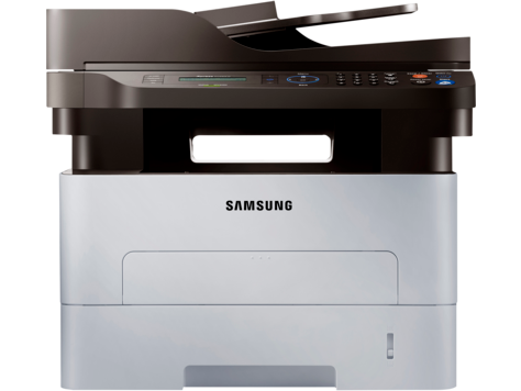 Samsung Xpress SL-M2880-multifunktionslaserprinter-serien