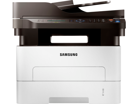 Driver UPDATE: Samsung SL-M2885FW MFP Printer/Scanner