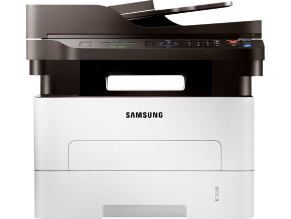 Samsung Xpress SL-M2885FW Laser Multifunction Printer - Center