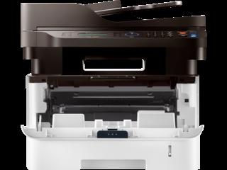 Samsung Xpress SL-M2885FW Laser Multifunction Printer - Img_Detail view_320_240