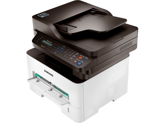 Samsung Xpress SL-M2885FW Laser Multifunction Printer - Detail view