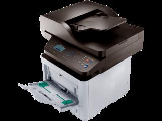 Samsung ProXpress SL-M3870FW Laser Multifunction Printer - Img_Detail view_320_240