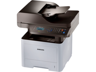 Samsung ProXpress SL-M3870FW Laser Multifunction Printer