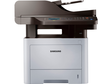 Samsung ProXpress SL-M4070FR Laser Multifunction Printer